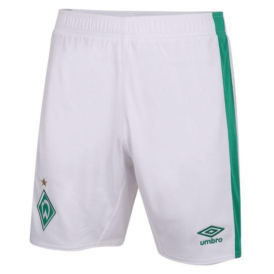 Umbro SV Werder Bremen Shorts 2020/2021 Heim