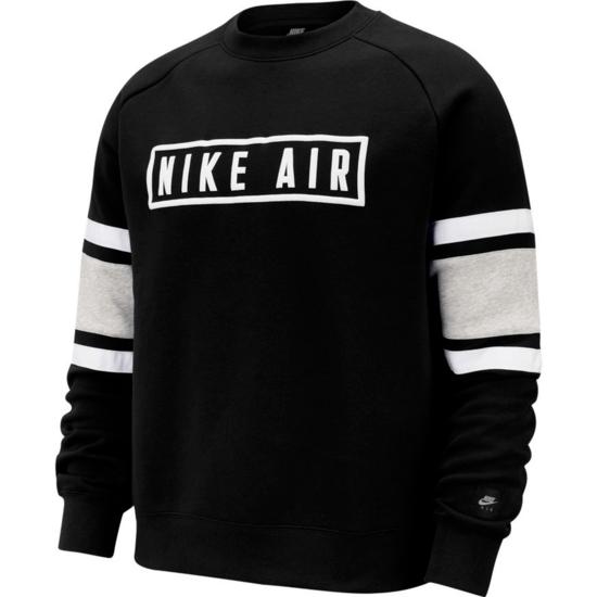 Nike Sweatshirt NIKE AIR Schwarz