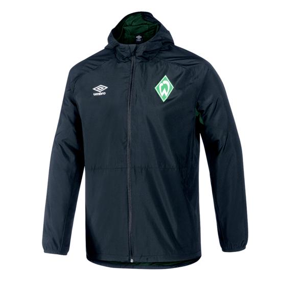Umbro SV Werder Bremen Regenjacke 2019/2020