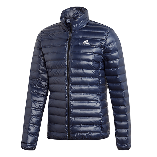 Adidas Winterjacke Varilite Blau