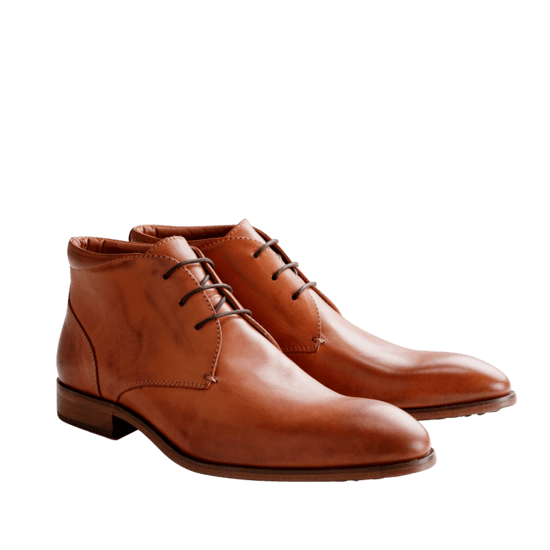 DenBroeck Boot John St. cognac
