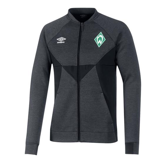 Umbro SV Werder Bremen Trainingsjacke 2019/2020