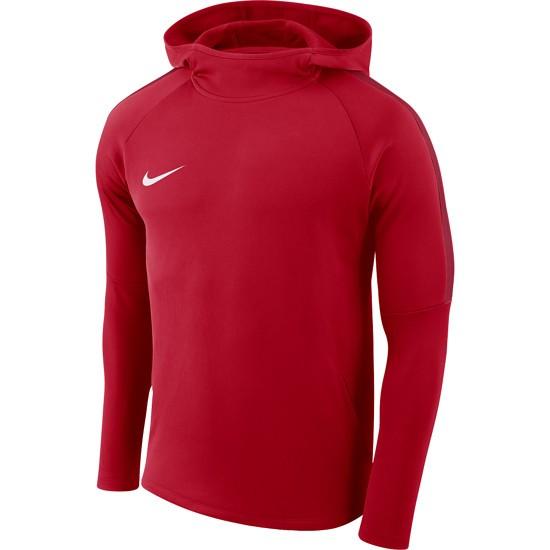 Nike Hoodie Academy 18 Rot