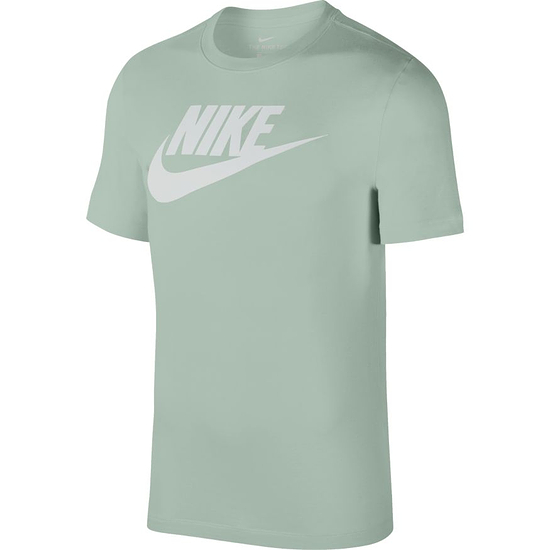 Nike T-Shirt Icon Futura Mint
