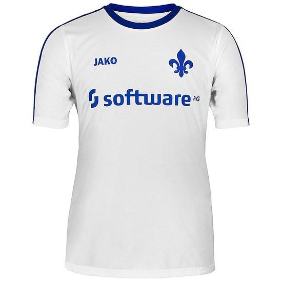 Jako SV Darmstadt 98 Trikot 2016/2017 Auswärts Kinder