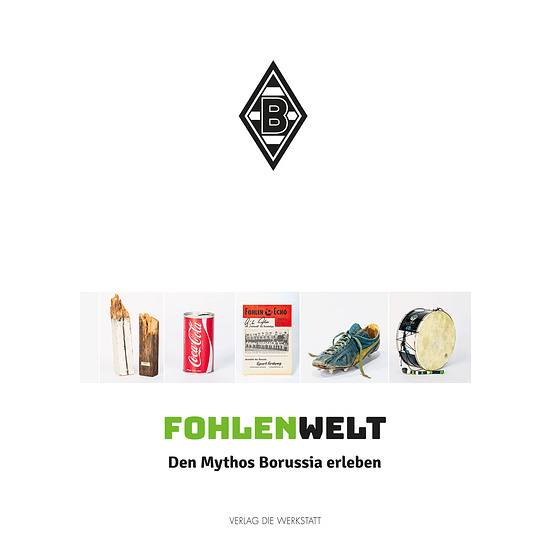 Fohlenwelt - Den Mythos Borussia erleben