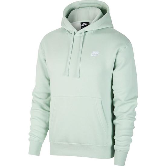 Nike Hoodie Club Uni Mint