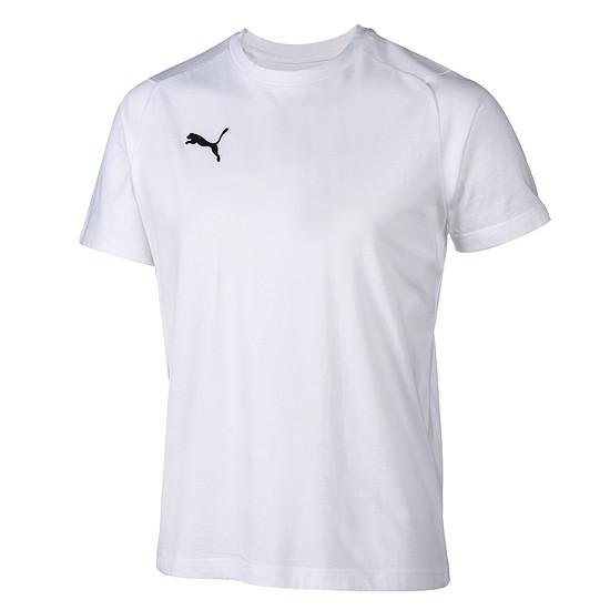 Puma T-Shirt LIGA Weiß