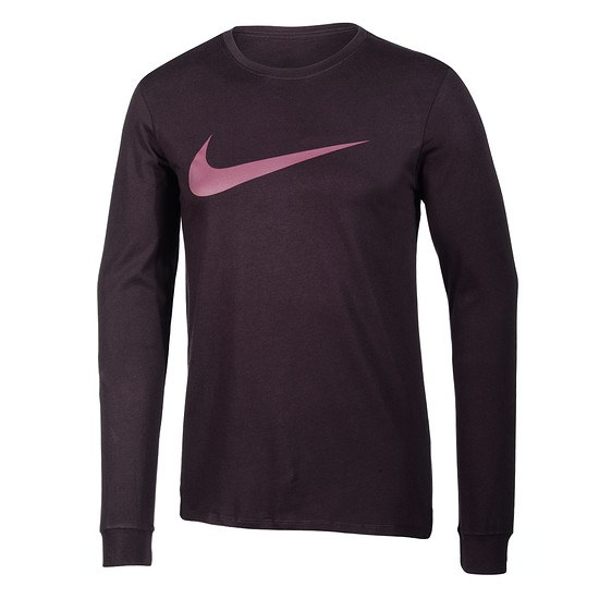 Nike Longsleeve Top Bordeaux