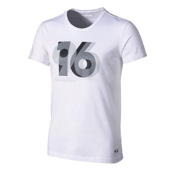 Adidas Deutschland DFB T-Shirt Graphic 16 Weiß