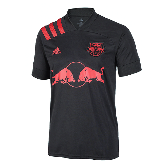 Adidas Red Bull New York Trikot Auswärts 2020