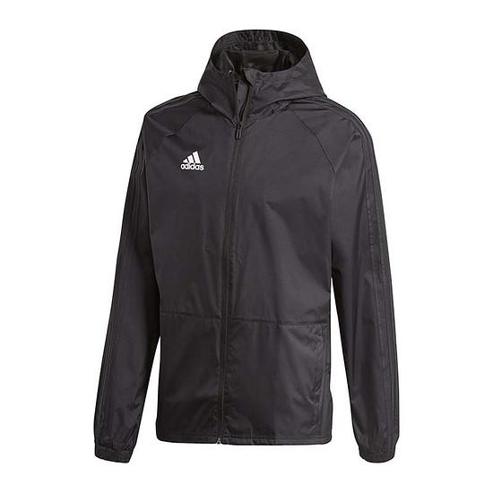 Adidas Regenjacke Condivo 18 Schwarz