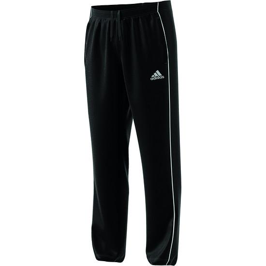 Adidas PES Trainingshose Core 18 Schwarz