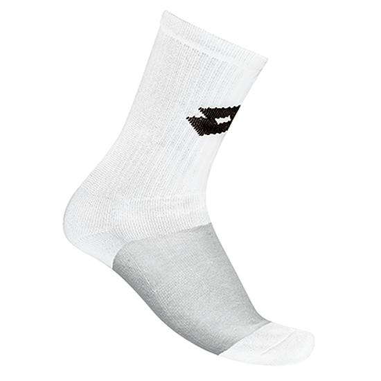 Lotto Socken Logo Training weiß/schwarz - kaufen & bestellen im BILD Shop