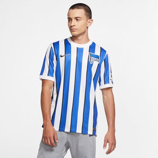 Nike Hertha BSC Trikot 2020/2021 Heim