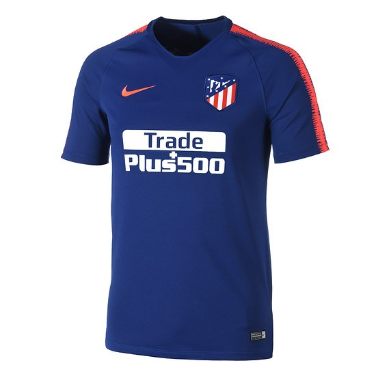 Nike Atletico Madrid T-Shirt Training