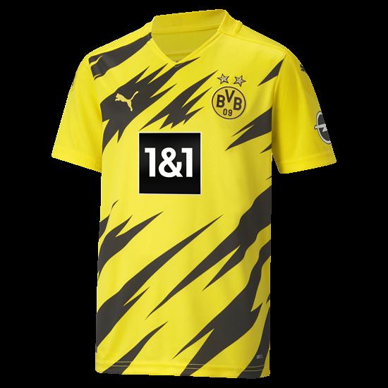 Puma Borussia Dortmund Trikot Heim 2020/2021 Kinder