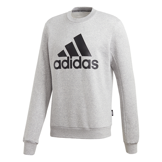 Adidas Sweatshirt CREW BOS Grau