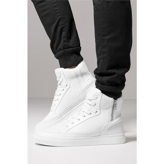 Urban Top High Sneaker Zipper Classics SMGzUpqV