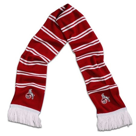 1. FC Köln Schal CLUB