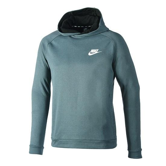 Nike Hoodie Sportswear Crew Jade