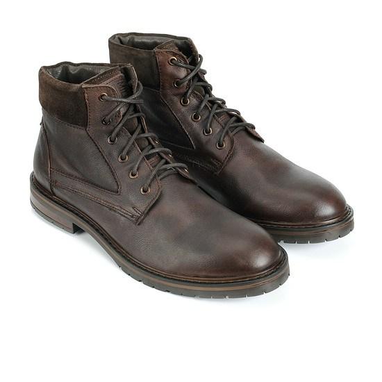 Stan Miller Boots 53737 braun