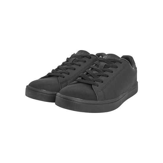 URBAN CLASSICS Sneaker Summer schwarz