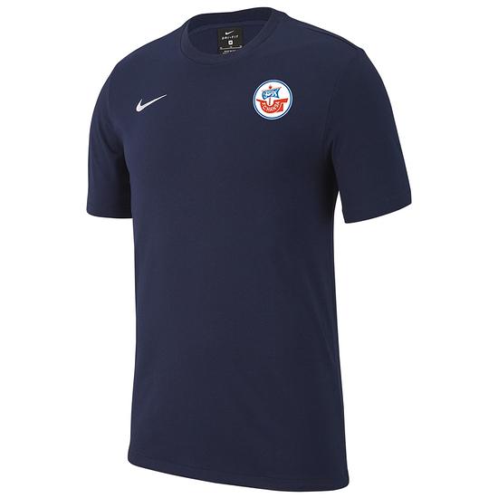 Nike FC Hansa Rostock T-Shirt Fan 2020/2021 blau