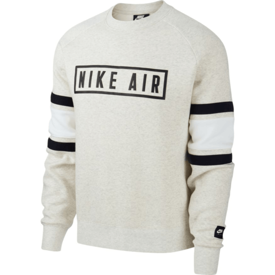 Nike Sweatshirt NIKE AIR Weiß