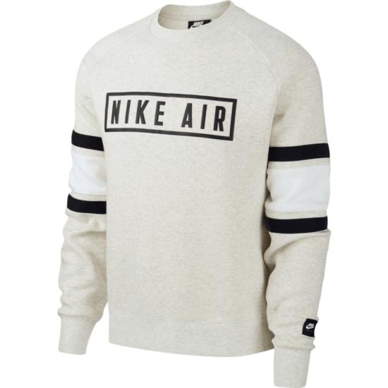 Nike Sweatshirt NIKE AIR Weiß