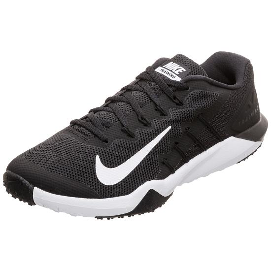 Nike Trainingsschuh Retaliation TR 2 schwarz/weiß