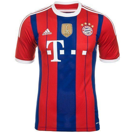 Adidas FC Bayern München Heim Trikot WC 2014/2015 GÖTZE Kinder
