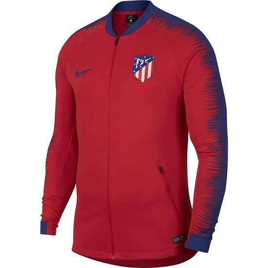 Nike Atletico Madrid Anthem Jacket