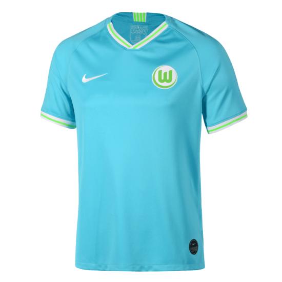 Nike VfL Wolfsburg Trikot 2019/2020 Auswärts