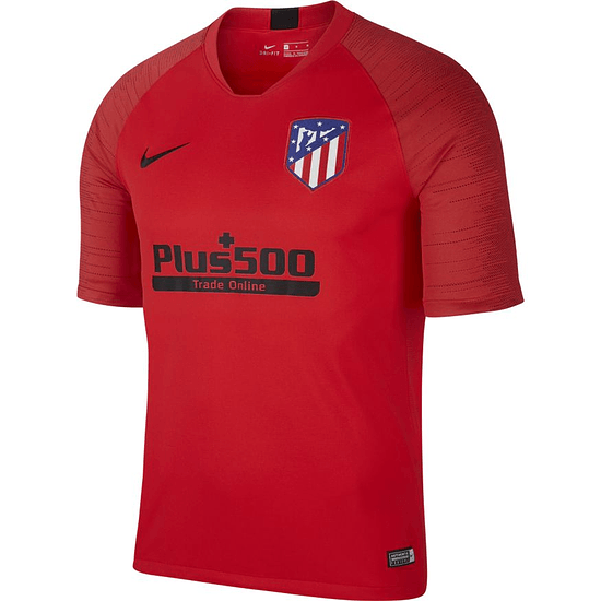 Nike Atletico Madrid T-Shirt Training Rot