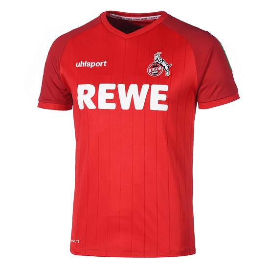 uhlsport 1. FC Köln Trikot 2019/2020 Kinder Auswärts