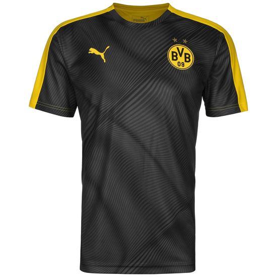 Puma Borussia Dortmund Matchshirt Gelb