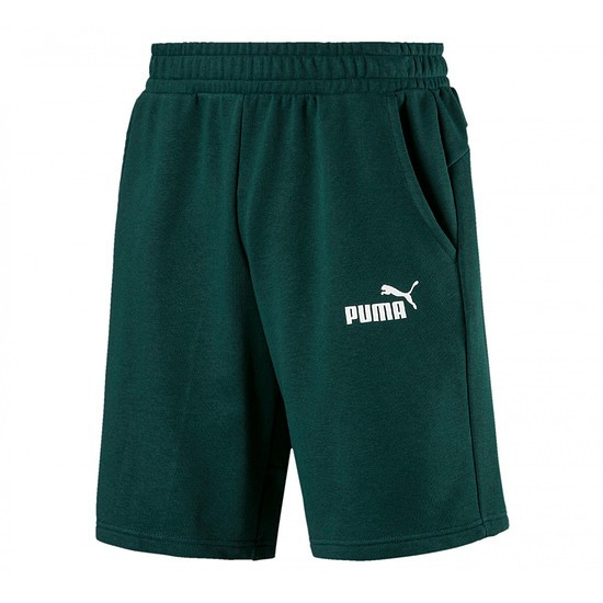 Puma Shorts Amplified TR Grün