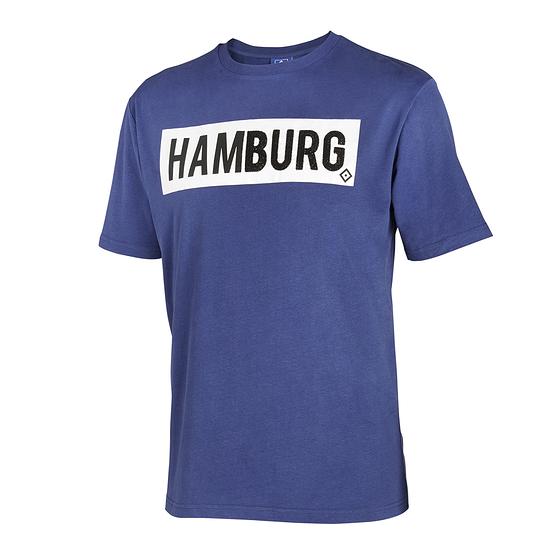 Hamburger SV T-Shirt SVEND Blau