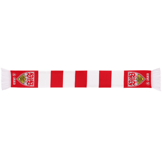 Jako VfB Stuttgart Fanschal Basic rot