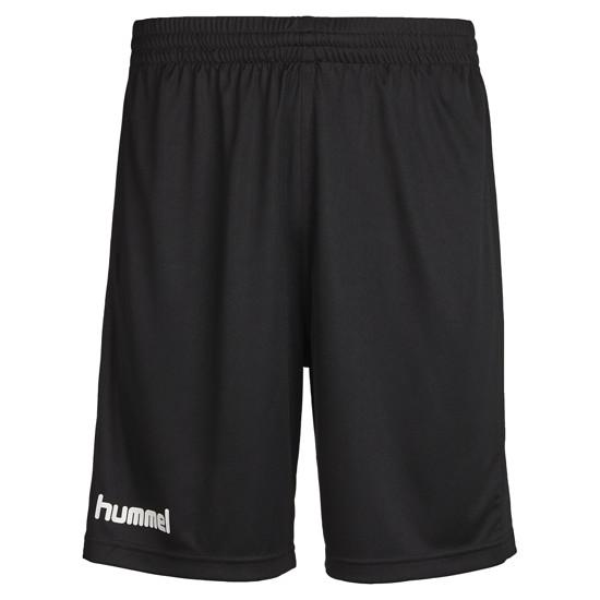 hummel Shorts Core Poly schwarz