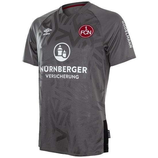 Umbro 1. FC Nürnberg Trikot 2019/2020 3rd