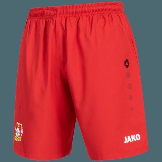 Jako Bayer 04 Leverkusen Shorts 2019/2020 Heim