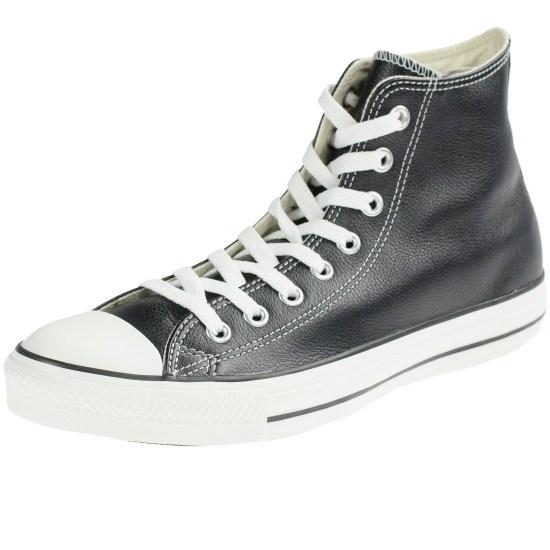 CONVERSE Sneaker Taylor All Star schwarz/weiß