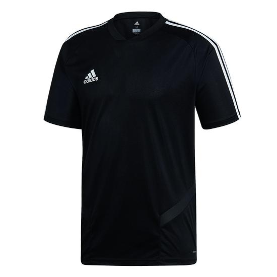 Adidas Trainingsshirt Tiro 19 Schwarz