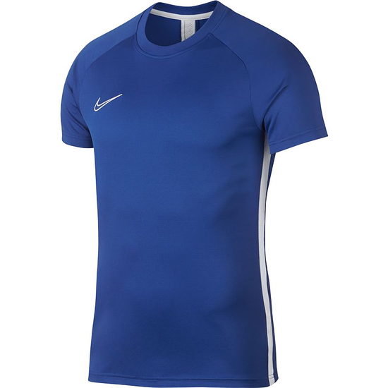 Nike T-Shirt Training Dri-Fit Academy Blau