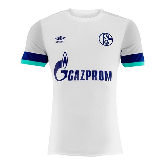 first rate 8222e fffc1 Umbro FC Schalke 04 Trikot 2019/2020 Auswärts