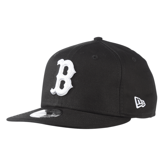 New Era Boston Red Sox Cap League Essential 9FIFTY schwarz/weiß