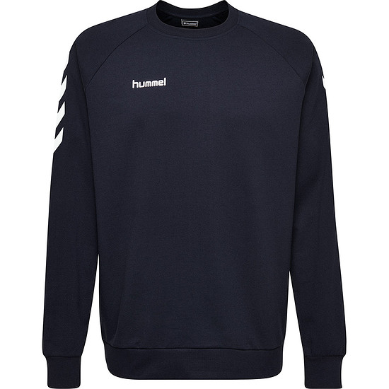 hummel Sweatshirt Go Cotton marine