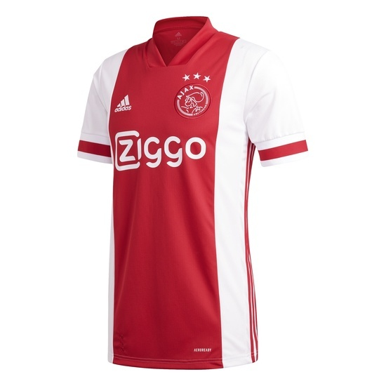 Adidas Ajax Amsterdam Trikot 2020/2021 Heim